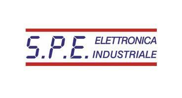 S P E Elletronica Logo