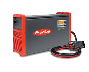 Fronius Forklift Battery Charger