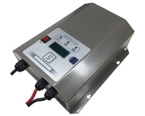SPE Forklift Battery Charger
