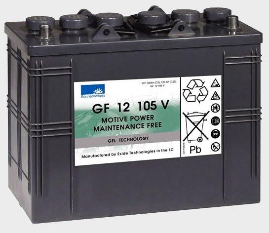 Gel-Battery-GF12105