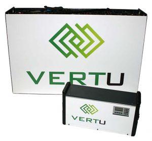 VERTU Forklift Battery Solutions