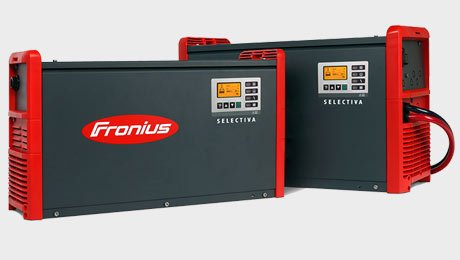 fronius-charger-battery
