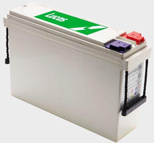 vrla-battery