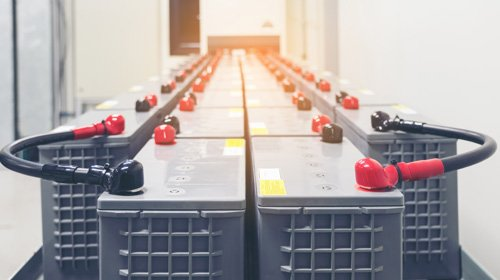 Standby-Power-Solutions