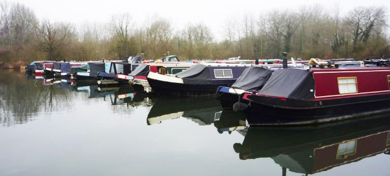 Narrow Boat Batteries & Chargers From the UK's number 1 supplier