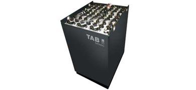forklift battery by Ecobat